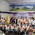 Wagub Audy Terpilih Aklamasi Jadi Ketua ORARI Sumbar 2021-2026