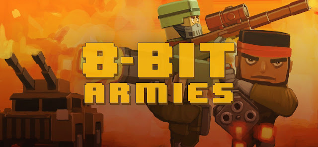 8 Bit Armies Incl DLC v2.32.0.37-GOG