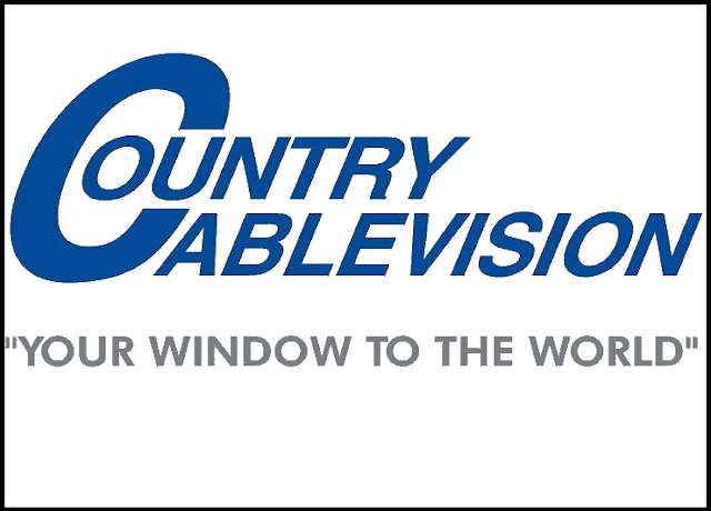 Country Cablevision TV Guide
