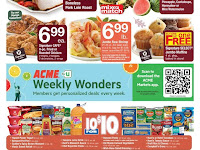 Acme Ad This Week October 1 - 7, 2021