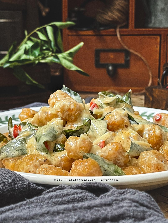 Resipi Ayam Buttermilk Susu Segar Cheese