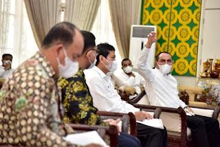 Persiapan PPDB di Sumut, Gubernur Edy Rahmayadi Belum Izinkan Tatap Muka