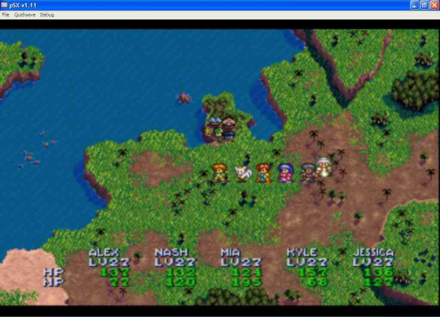 Lunar Silver Star Story Complete Free Download