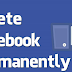 How to Delete Your Facebook Permanently