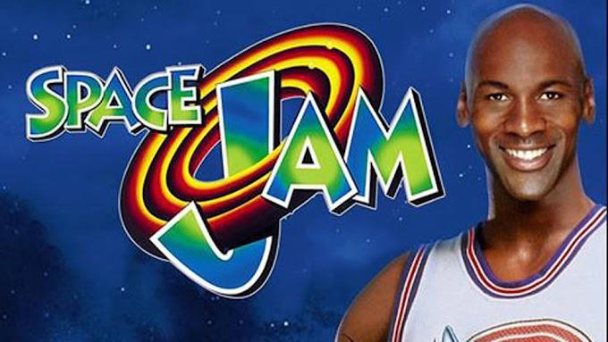 Recordamos Space Jam, la película de Michael Jordan