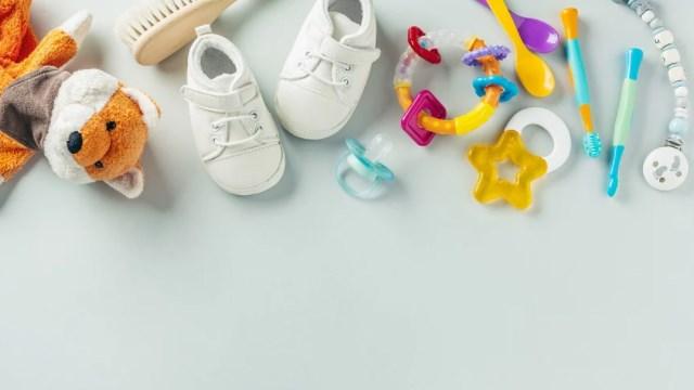 daftar lengkap perlengkapan bayi baru lahir