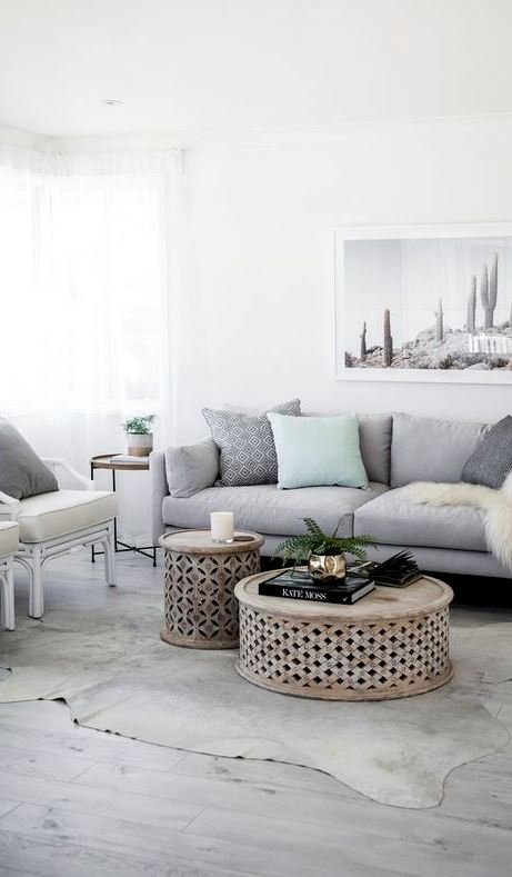 TIPS FOR ADDING SCANDINAVIAN STYLE TO YOUR HOME lx Brilliant Ideas For Introduce Pastels Into Your Interior