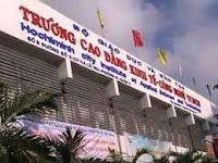 kt - Trường Cao Đẳng Kinh tế - Công nghệ TP.HCM Tuyển Sinh 2018