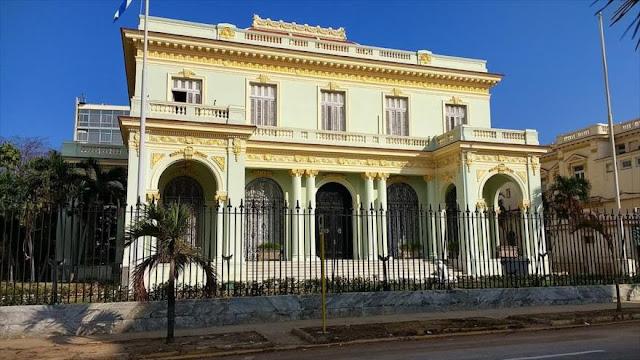 Cuba denuncia clara incitación de EEUU para derrocar a Maduro