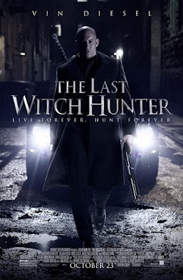 The Last Witch Hunter (2015) Dual Audio (Hindi+English) Movie Download in 480p | 720p GDrive
