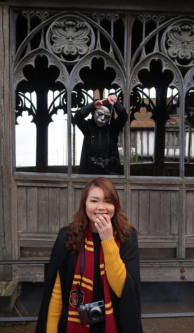 Harry Potter Studio Tour London ~ The Sweetest Escape