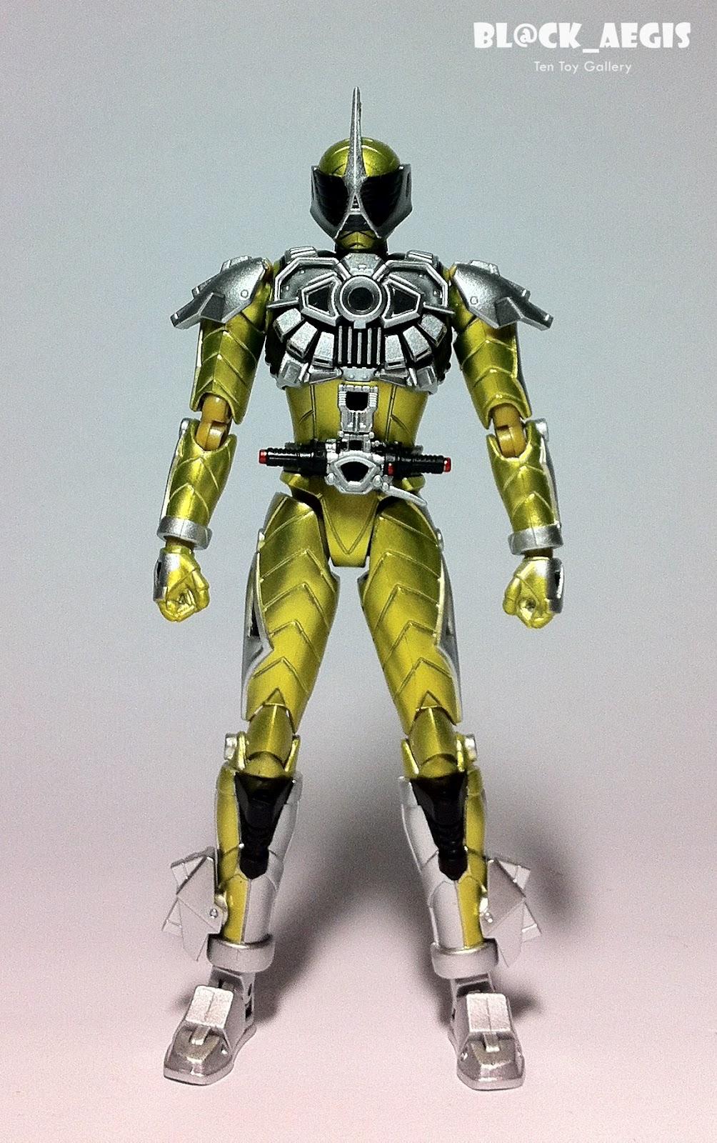 Ten Toy Gallery: Review: S.H.Figuarts Kamen Rider Accel  Kamen Rider Accel