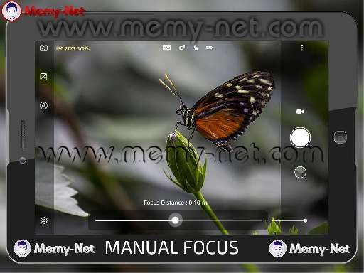 تحميل اقوي تطبيق لعمل فوكس وللتصوير بشكل احترافي مجانا
