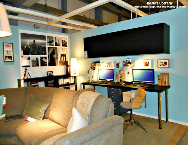 Rosie S Cottage Ikea Inspiration Part One Room Displays
