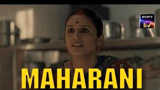 Maharani Web Series Download Filmywap