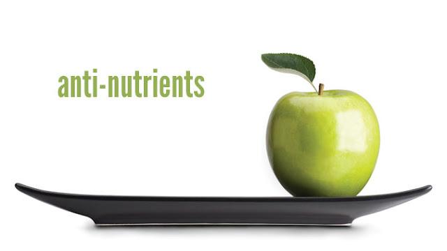 Mengikat Nutrisi