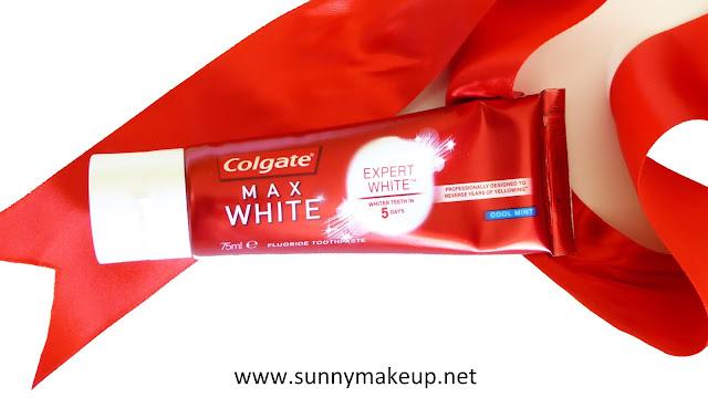 Colgate Expert White - Dentifricio.