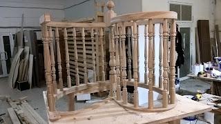 Столярный цех-мастерская в Кропоткине Армавире Гулькевичи