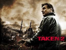 Taken 2 - Review