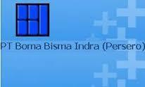 Info Lowongan Terbaru BUMN D3 Engineer PT Boma Bisma Indra (Persero)
