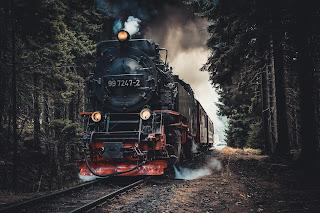 Fastest train in the world 2021
