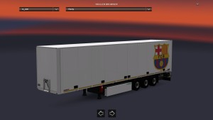 FCB Trailer