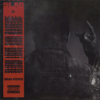 Brian Puspos - Slow Love and Bangin' (EP) (2017) - Album Download, Itunes Cover, Official Cover, Album CD Cover Art, Tracklist