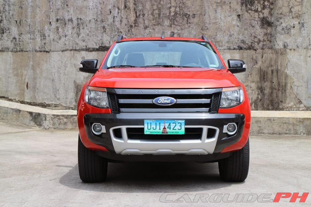 2014 Chevrolet Colorado 28 LTZ Vs Ford Ranger 32 Wildtrak