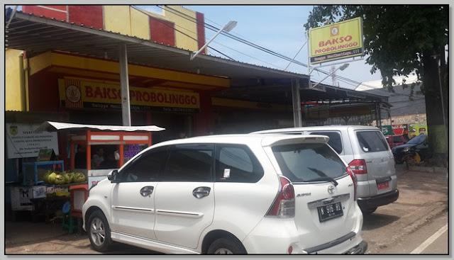 Tempat Makan Di Kota Probolinggo – Lezatnya Bakso Probolinggo