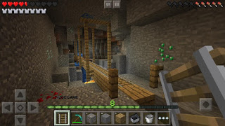 Download Minecraft Pocket Edition Mod Apk Versi Beta