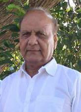 BJP leader Sheeshpal Pahlwan, minister of the late Krishna Pal Gurjar