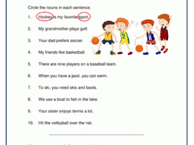 Some Helpful Math and Reading Worksheets for Teachers
