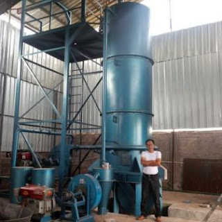 Mesin Smelting Indonesia