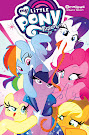 My Little Pony Omnibus #7 Comic Cover A Variant