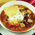 SOUTH OF THE BORDER TURKEY SOUP