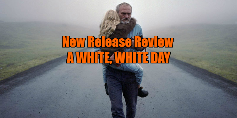 a white white day review