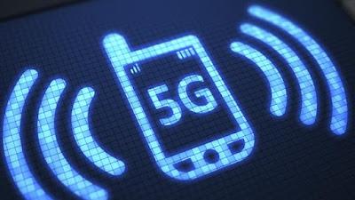 الكويت تقوم باطلاق خدمات ال5G شبكات الجيل الخامس للاتصال بالانترنت