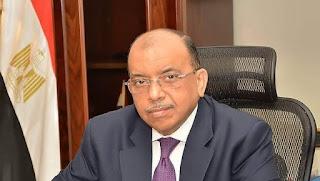 وزير التنمية يتلقي تقريراً من غرفة العمليات حول جهود المحافظات في رفع مياه الأمطار