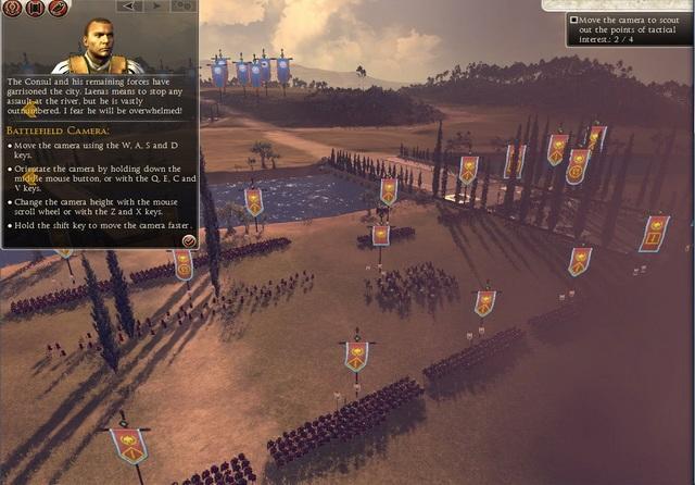 Total War Rome 2 PC Games Screenshots
