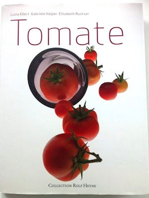 Tomate. Buch von Luzia Ellert  | Arthurs Tochter kocht. Der Blog für Food, Wine, Travel & Love von Astrid Paul