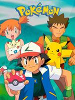 Assistir Pokémon Online