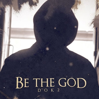 Dok2 (도끼) - Be The God.mp3