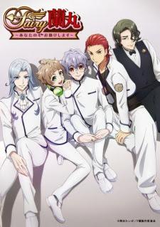 Fairy Ranmaru: Anata no Kokoro Otasuke Shimasu Opening/Ending Mp3 [Complete]