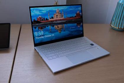 Inilah Daftar Laptop Murah Spek Tinggi