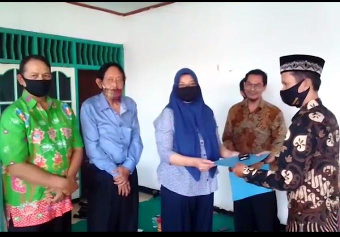 IR.Indra.SE, calon Incambent RW05 Kelurahan Sepajang Jaya Kecamatan Rawalumbu Terpilih Aklamasi dan Langsung Di Kukuhkan Dalam Masa Periode 2020-2023