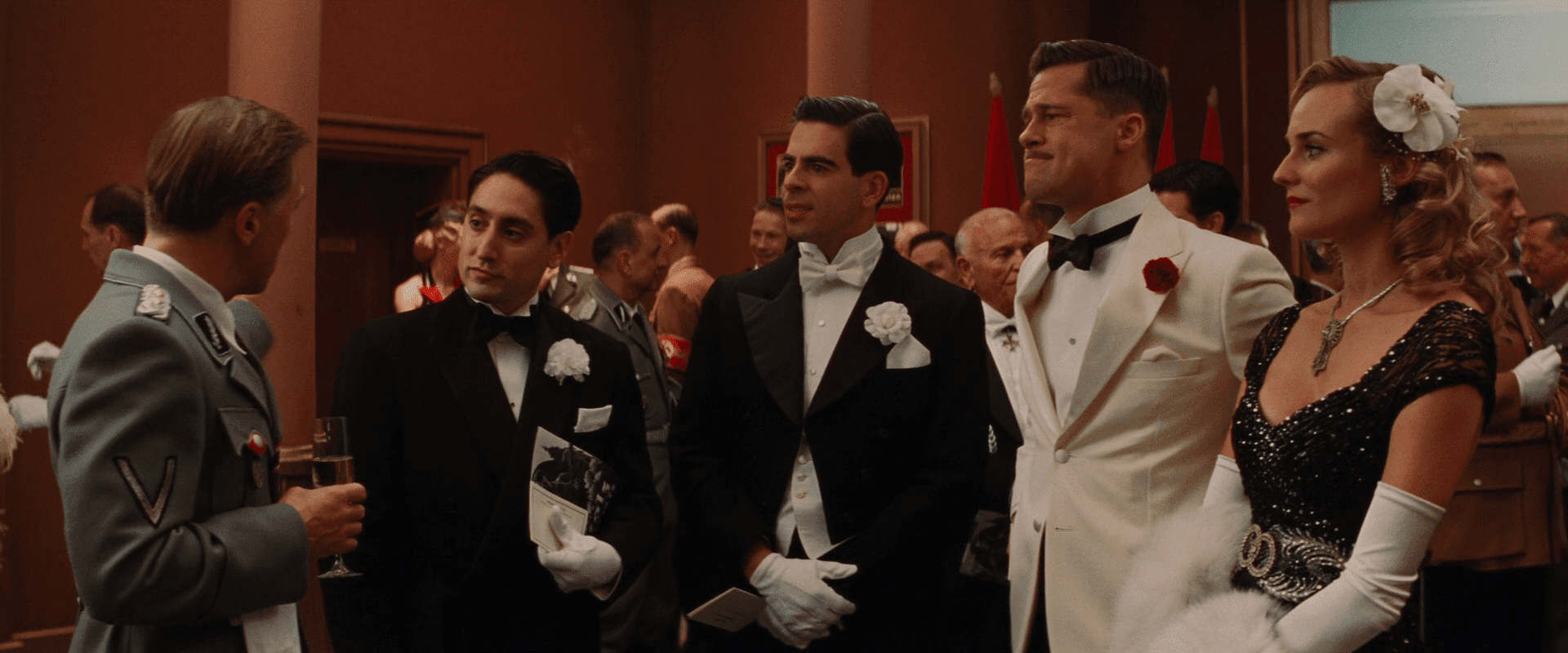 The Inglorious Basterds (2009)