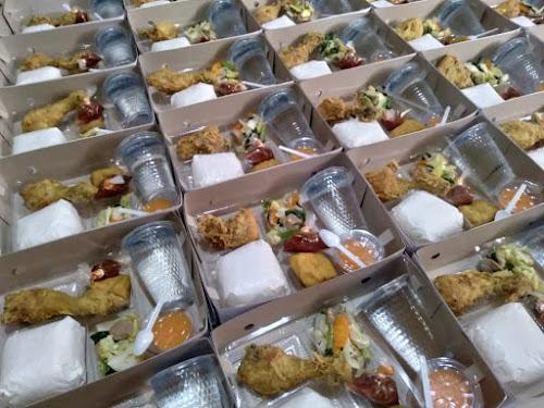 Nasi Kotak di Jakarta