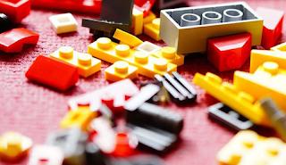 Samudera Manfaat Bermain Lego