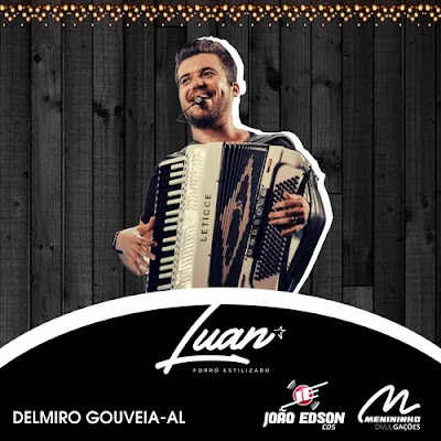 Luan Estilizado - Delmiro Gouveia - AL - Outubro - 2019