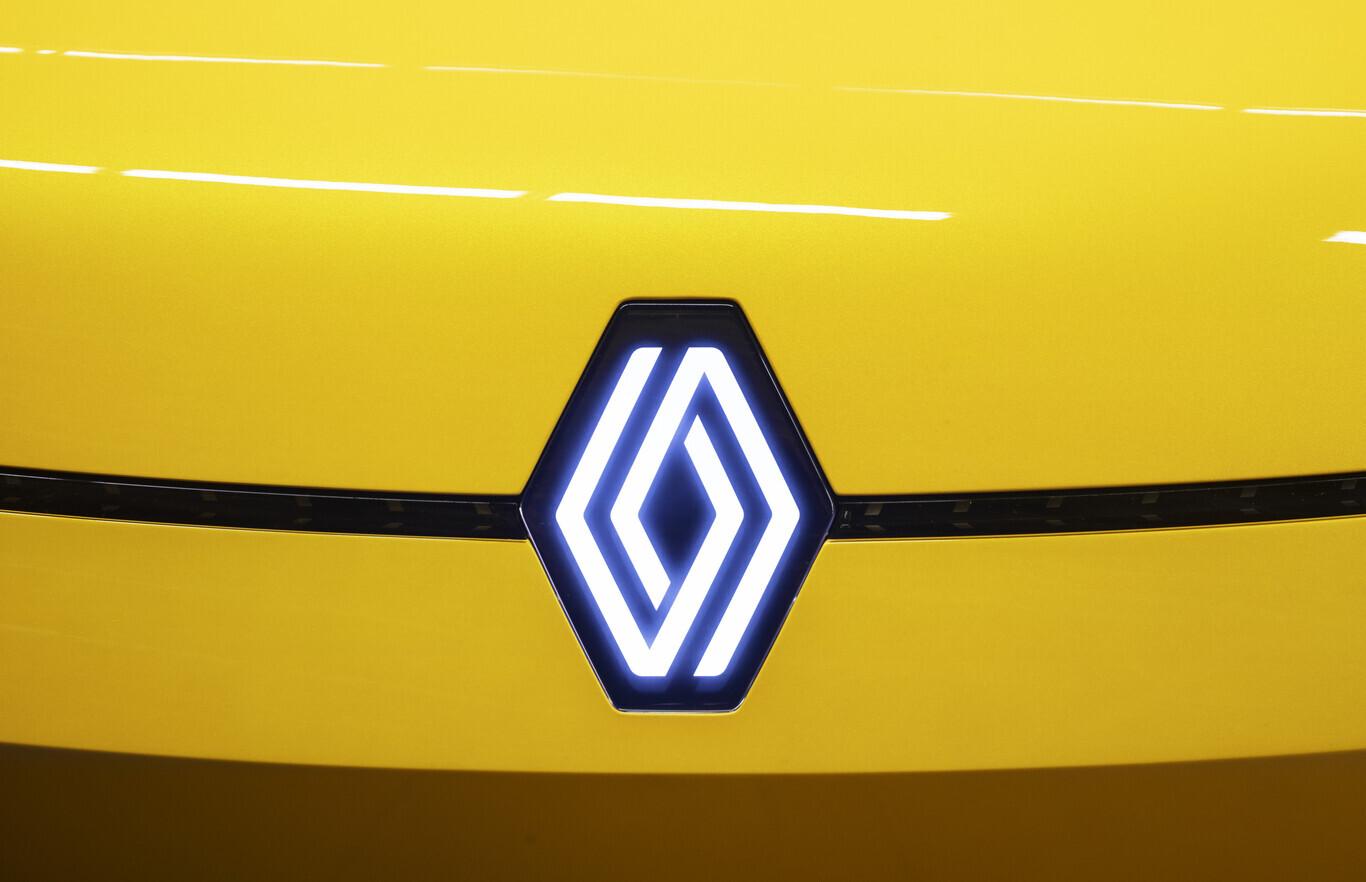 Renault cambió su logo: ¿Por qué?